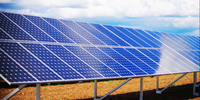 What are the benefits of solar energy products?