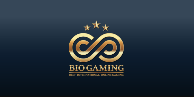 BioGaming Casino – one of the best online platforms to earn by betting