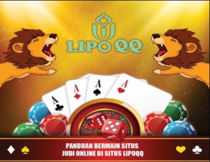Why People Play Online Gambling
