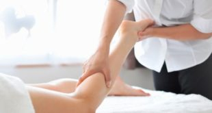 How to choose the best massage therapy place?