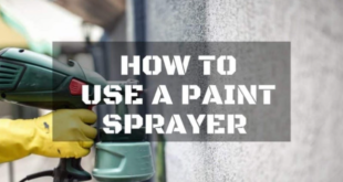 7 steps to Properly Mix Paint for your Spray Gun