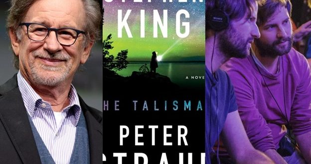 "The Dream Team: Steven Spielberg Teams Up with the Duffer Bros. to Bring Stephen King's and Peter Straub's ""The Talisman"" to Netflix"