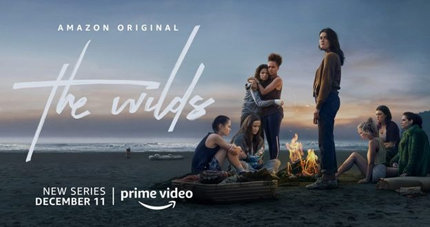 """Hit Amazon Show """"The Wilds"""" Changes Scenery and Heads to Australia for Upcoming Second Season"""