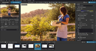 What is the importance of image enhancement software?