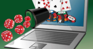 Which are the things that you won't find on some gambling websites?<strong></strong>