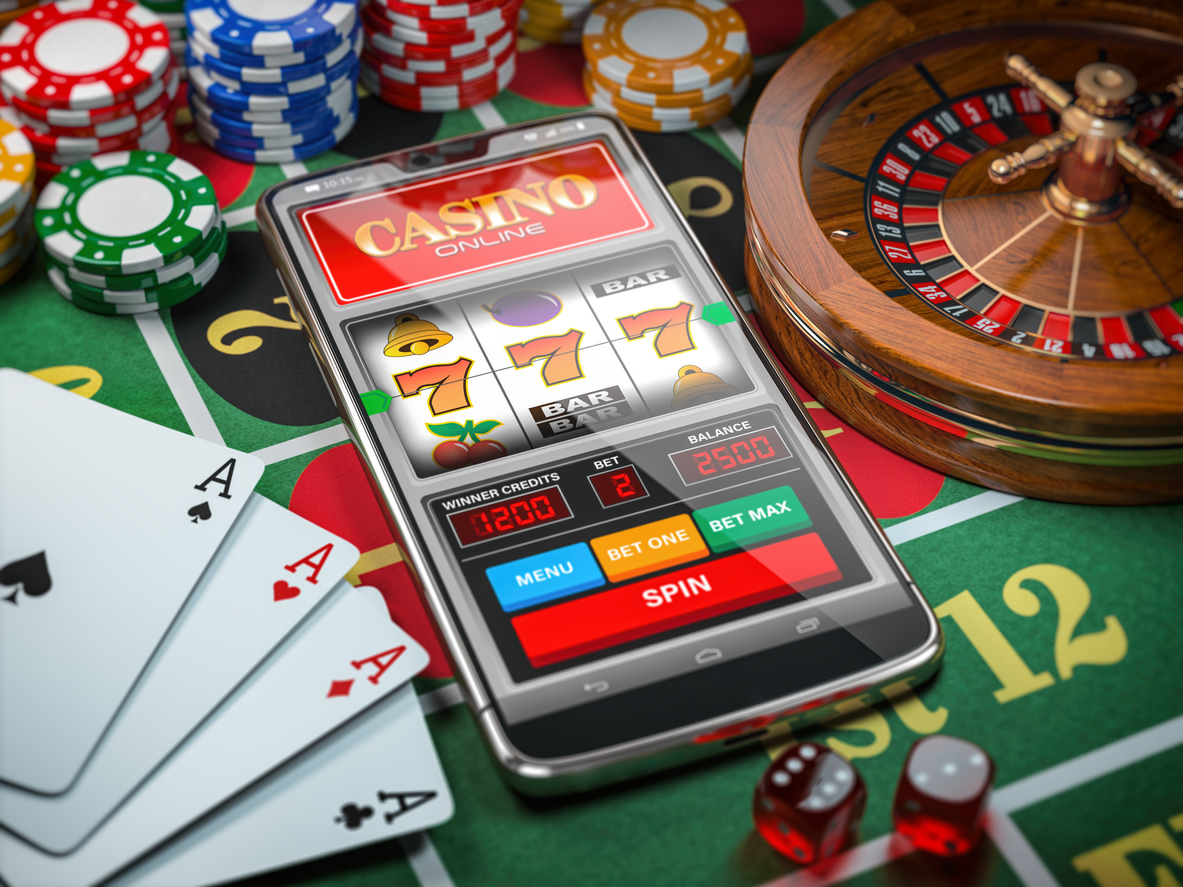 Five Things You Should Look For in An Online Casino -