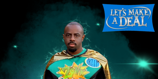 Akeem Maire official image in hd 2021
