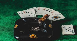 The History of Gambling – How Did it Became Popular?
