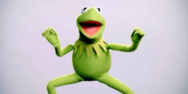 Kermit The Frog Is The Most Underrated Muppet