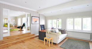 How to give your wooden floor a new life