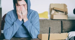 How to Overcome the Anxiety of Moving