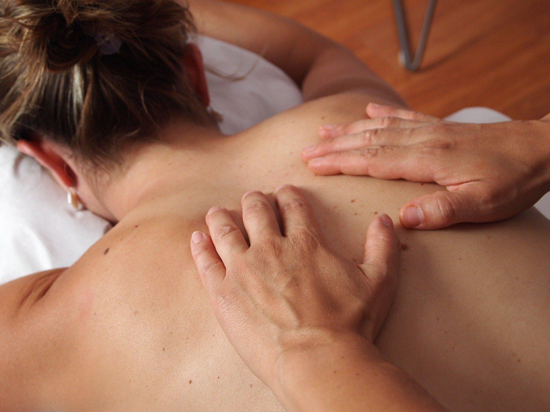 Asian Massage Parlor Near Me