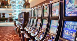 How Can I boost my chances of winning on slot machines?