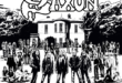 """Saxon release 3rd single """"Paperback Writer"""" (Beatles cover)"""
