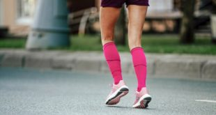 Get Daily Support With Compression Socks