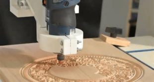 Everything to know about a CNC woodcutter