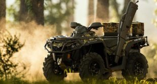 <strong>ATV Safety During Hunting Season</strong>