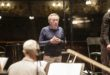 Andrew Lloyd Webber brings newly restored Theatre Royal Drury Lane to life with 81-piece orchestra for new album