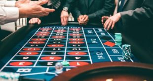 <strong>The Phenomenon Of Online Casinos Engulfing Everyone In Its Digital World!</strong>