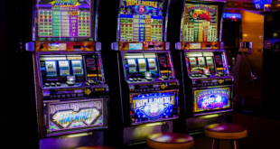 Online Casino Games and the Usage of RNG