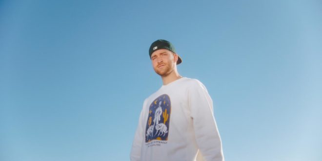 """KID QUILL Shares New Single """"Curbside"""""""