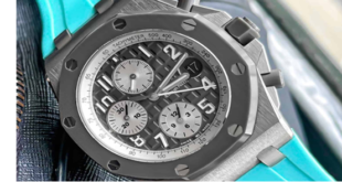 <strong>HOW HORUS STRAPS IS BLENDING TECHNICAL ENGINEERING AND LATEST FASHION TO DEVELOP MARKET-LEADING STRAPS FOR PREMIUM LUXURY WATCHES</strong>