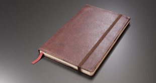Jb-Luxo Provides an Incredible Collection of Notebooks