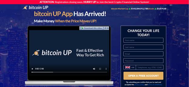 Bitcoin Loophole ™ | Sito/App UFFICIALE di trading []