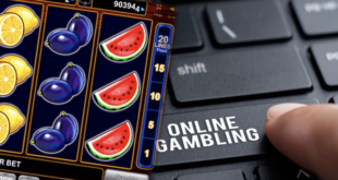 Why do people prefer online slots?