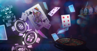 The Rise of International online casinos