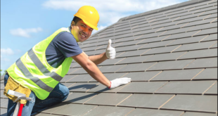 What are the reasons to hire roofing contractors?