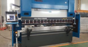 Know more about CNC press brake