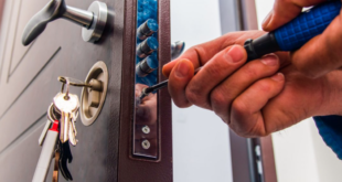 How to choose the right locksmith services?