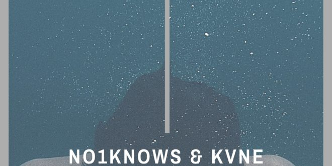 """NO1KNOWS & KVNE Release New Single """"Time of Death"""""""