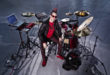 "DRMAGDN Cyborg Drummer/DJ Drops New Single and Video ""Not Alone"" featuring Velvet Revolver Vocalist Jeremy O'Shea"