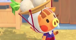 <strong>ACNH Turnips Guide: How To Use Turnips To Earn Bells in Animal Crossing: New Horizons</strong>