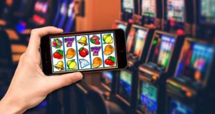 Things to know about online slots