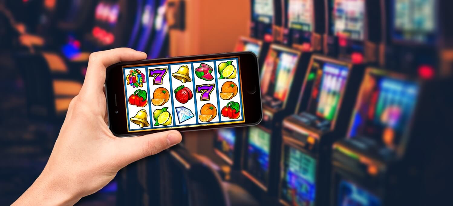Things to know about online slots -