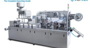 <strong>Aipak Pharma Published the Complete Importing Guide on Blister Packaging Machine</strong>