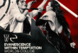 Evanescence & Within Temptation Push Back European Tour to 2022