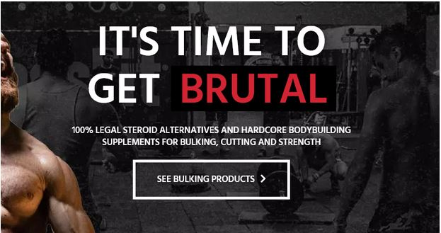 Brutal Force Review 2021: Is It the Best Legal Steroid Alternative? - Vents Magazine