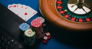 Trends Shaping the Online Gambling and Casino Industry in 2021