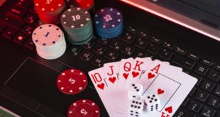 Tips To Choose Online Casinos