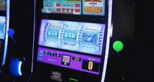<strong>A list of things that you should know about slot machines</strong>