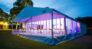 <strong>Great Reasons to Hire a Party Tent!</strong>
