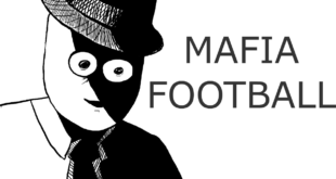 <strong>Mafia and football</strong>