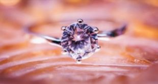 <strong>Why Diamonds Are Perfect as Engagement Rings – Important Reasons</strong>