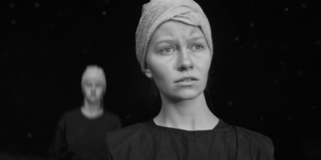 """BAD CHILD UNVEILS THE CINEMATIC MUSIC VIDEO FOR """"ROUGE,"""" FILMED IN ICELAND"""