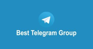 What are the top reasons to subscribe to the telegram group chat?