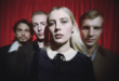 "WOLF ALICE RELEASE NEW SINGLE ""SMILE"" – NEW ALBUM 'BLUE WEEKEND' TO BE RELEASED ON JUNE 11TH"